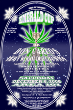 Emerald Cup 2008